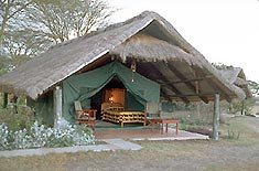 2 Days Sweetwaters Tented Camp Safari - Sweetwaters Luxury Tented Camp
